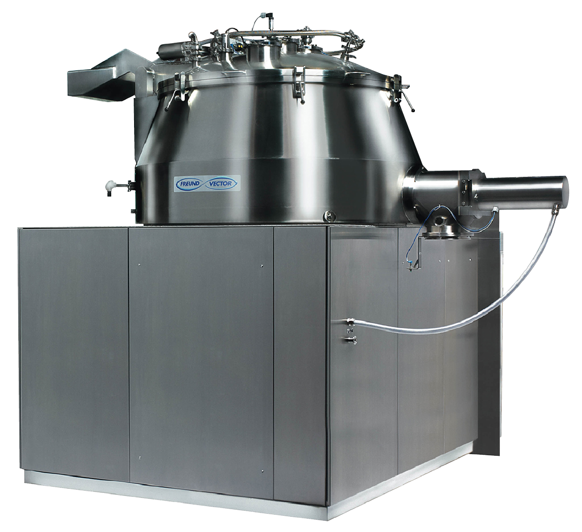 High Shear Mixers (GRANUMEIST®)